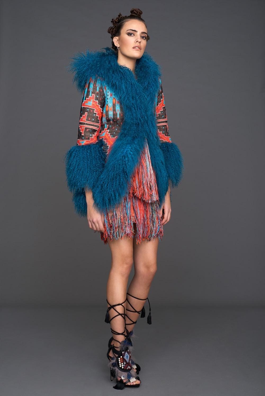 Navajo Coat