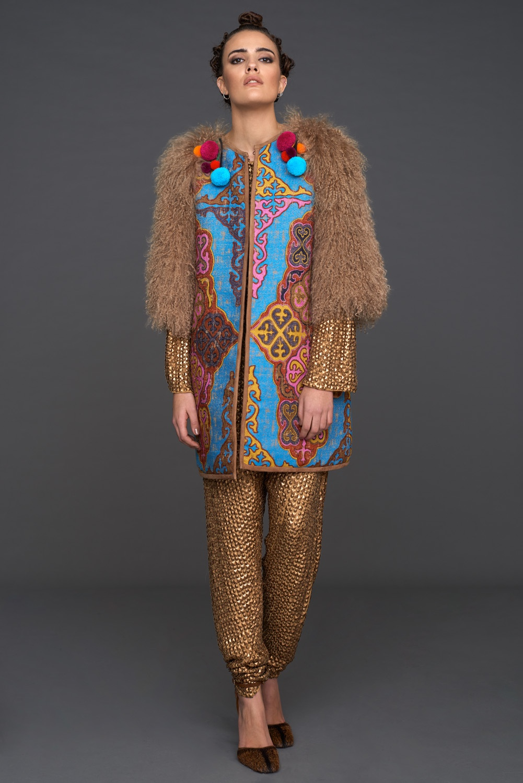 Moscow Coat
