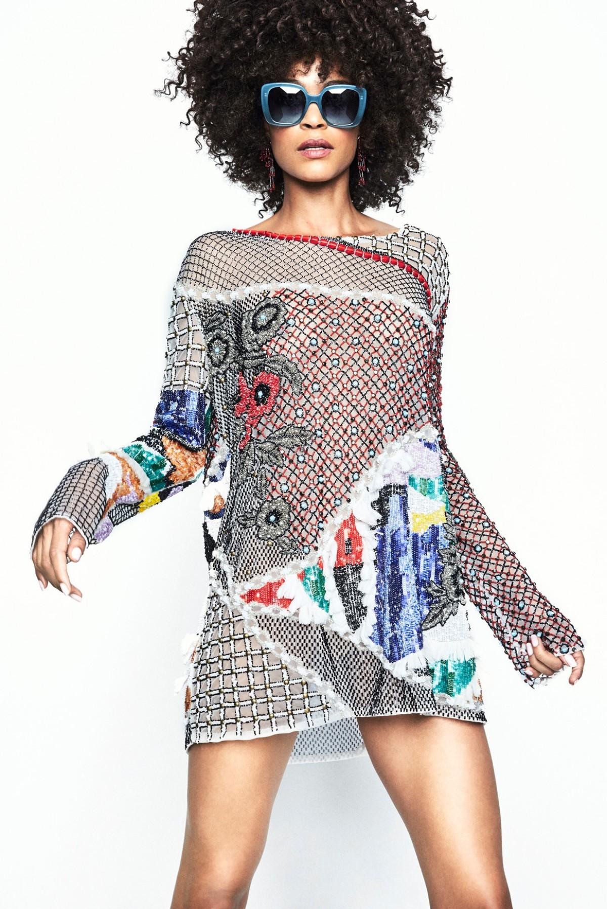 3d83eaa26068 Tete by Odette, moda exclusiva y artesanal de estilo étnico