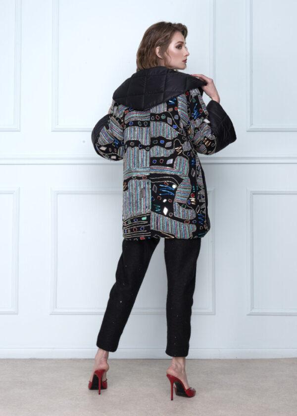 Lapels Coat