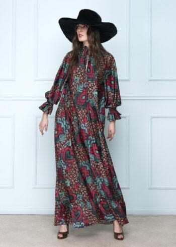 Viscosse Dress