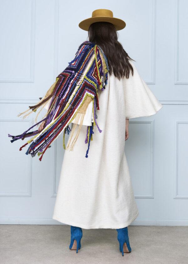 Pampa Coat